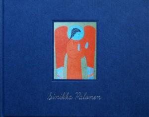 Kuva: Sinikka Palonen – Matkalla, julkaisu