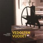 Kuva: Vedosten vuodet – Rauman Taidegraafikot 40 vuotta, julkaisu