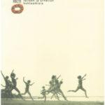 Kuva: VOLTTI – Taiteen ja urheilun kohtaamisia, julkaisu