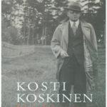 Kuva: Kosti Koskinen, julkaisu
