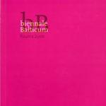 Kuva: Rauma Biennale Balticum 2000, julkaisu