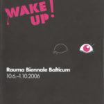 Kuva: Rauma Biennale Balticum 2006, julkaisu