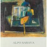 Kuva: Alpo Sarava 1920–1984, julkaisu