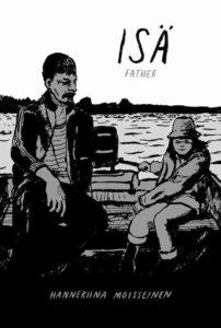 Isä, Hanneriina Moisseinen sarjakuva