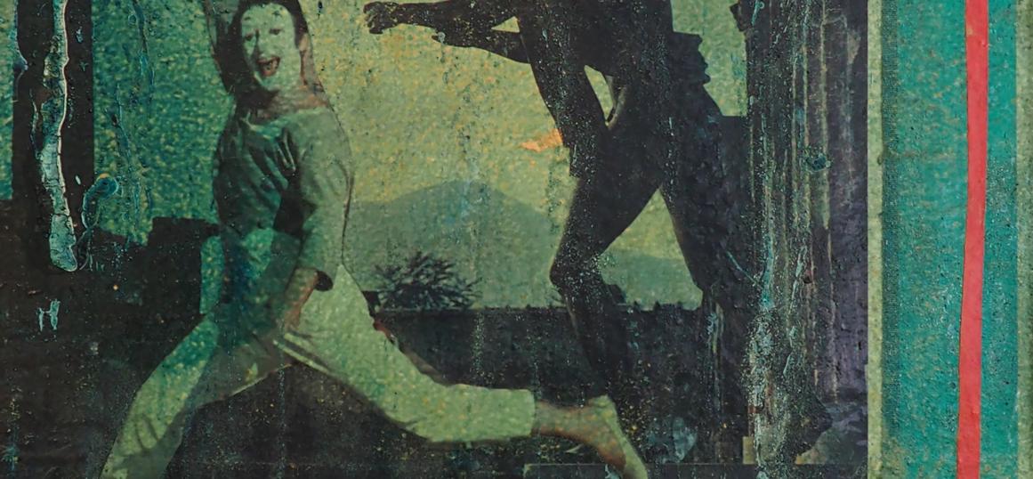 Kosti Koskinen, Varhainen aamu (1969)