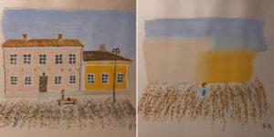 Karoliina Koivukangas: Rauman taidemuseo. Abstrahointi.