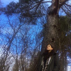 Matias Rauhala: Ihminen ja puu